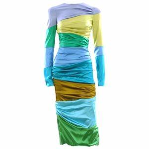D&G Dolce and Gabbana Midi Dress